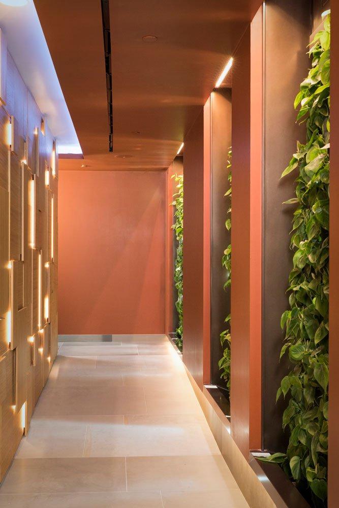 beautiful spa design
